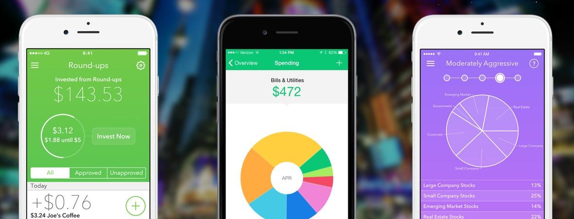Free Finance Apps