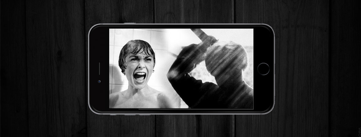 Smartphone Murder